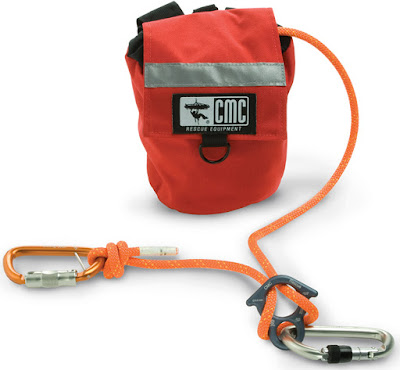 CMC Fire Rescue Escape and RIT Bags
