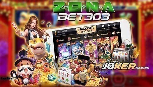 Joker123 Casino Slot Online Gaming Terpercaya