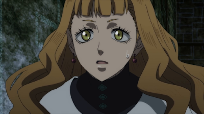 Black Clover Episode 91