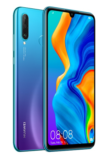 Huawei P30 Lite 48MP Edition