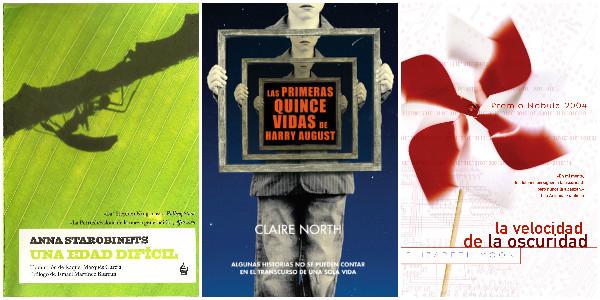 cubiertas-libros-una-edad-dificil-anna-starobinets-las-primeras-quince-vidas-de-harry-august-de-claire-north-y-la-velocidad-de-la-oscuridad-de-elizabeth-monn