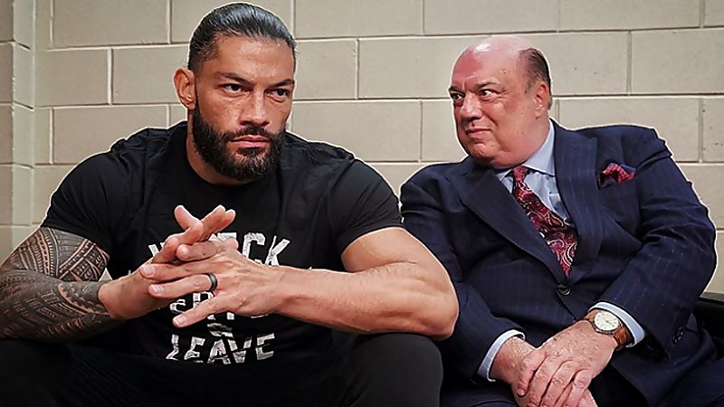 Creative Plans For Roman Reigns & Paul Heyman, The Fiend and Braun Strowman