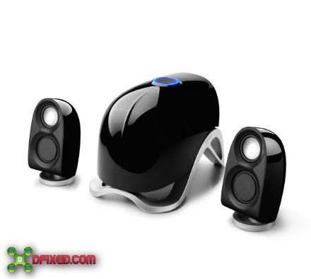 Merek Speaker Untuk Laptop Dan PC Terbaik
