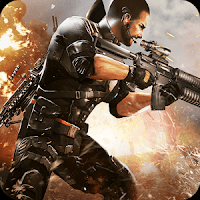 Elite Killer SWAT v1.2.3 Mod Apk (Super Mega Mod)