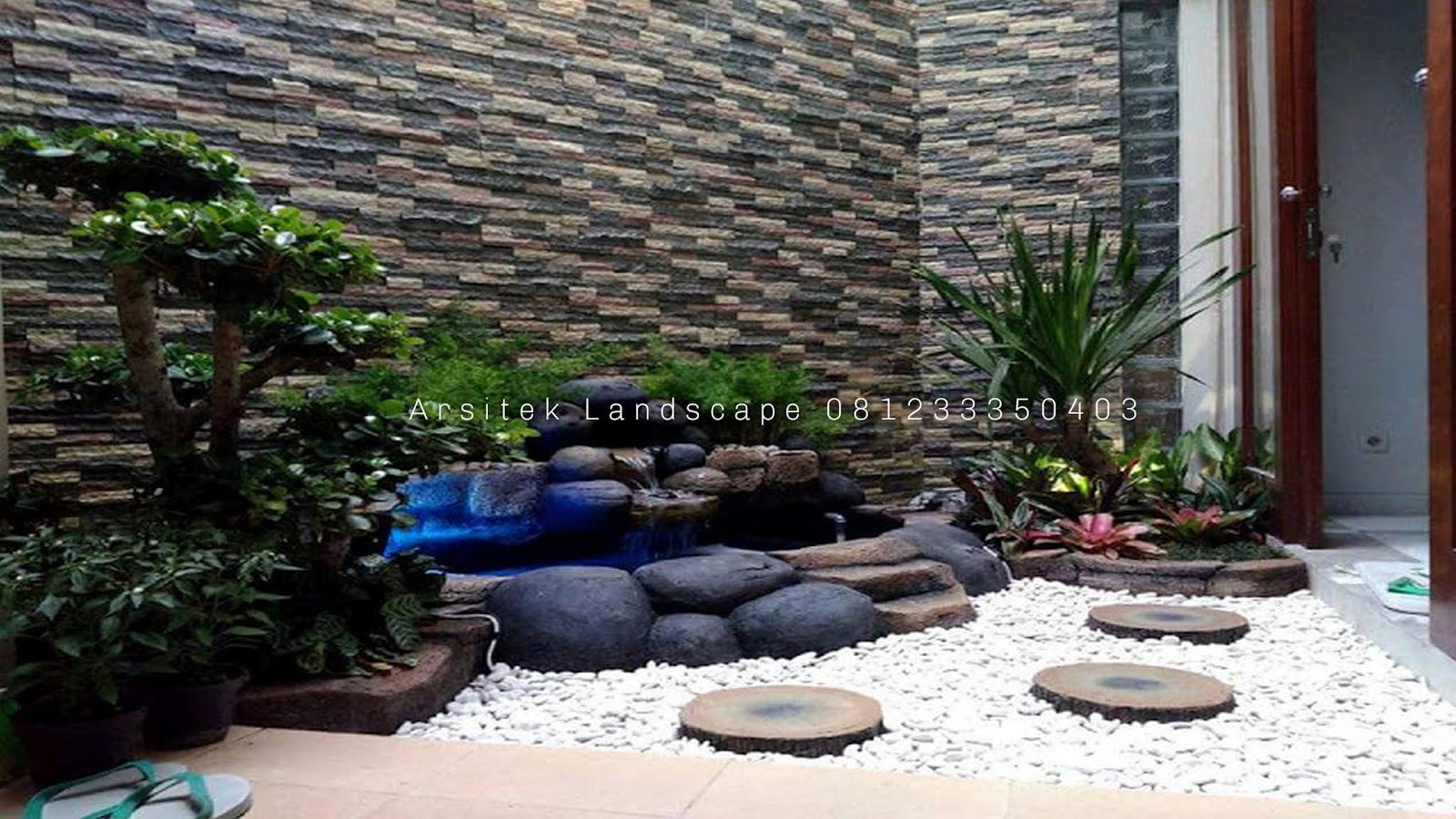 Jasa Pembuatan Lanskap Kolam Relief Dekorasi Tebing Air Terjun Dan Air Mancur Di Madiun Jasa Pembuatan Taman Air terjun dinding minimalis