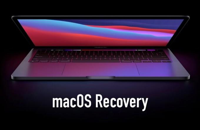 Cara Menginstal ulang macOS Big Sur di M1 Mac Menggunakan Recovery macOS