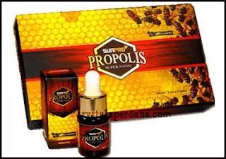 Propolis Nasa