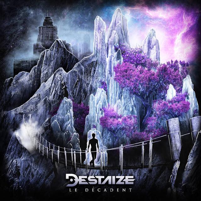 Destaize - Le Décadent (2019)