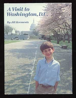 A visit to Washington, D.C by Jill Krementz