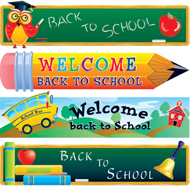 lovely_school_theme_vector