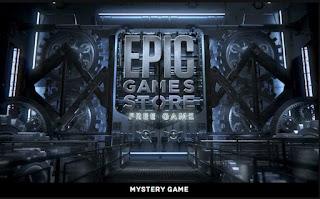 Epic Games Store Gratiskan Grand Theft Auto V