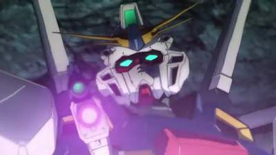 Disponibile il primo trailer Gundam: Twilight Axis