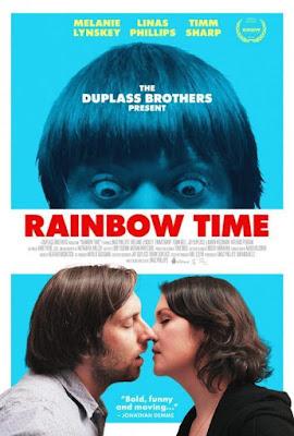 Rainbow Time 2016 DVD Custom NTSC Sub