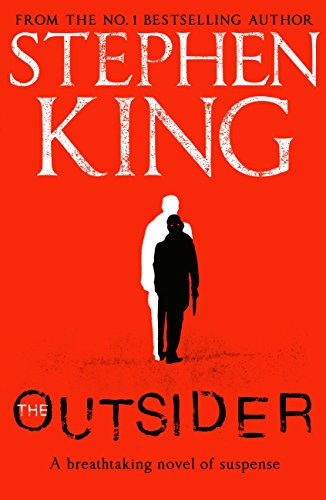 The Outsider by Stephen King book review
