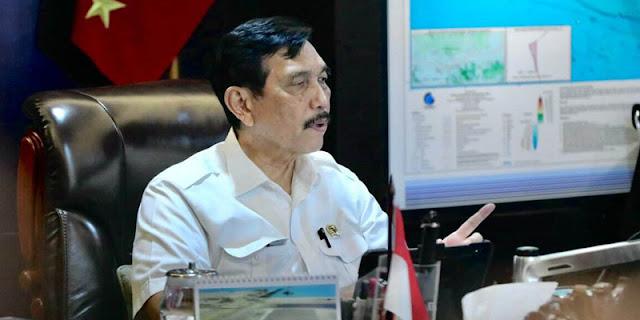 Ajak PNS Work Form Bali, Saiful Anam: Luhut Ingin Pancing Kemarahan Publik