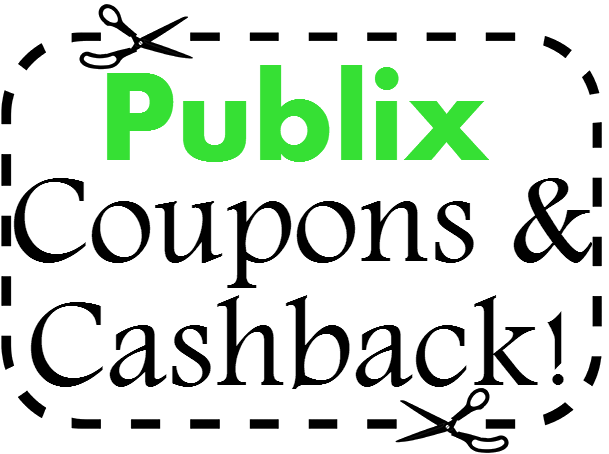 Publix Printable Coupons 2016, Publix Cashback Rebates, Publix Food Coupons