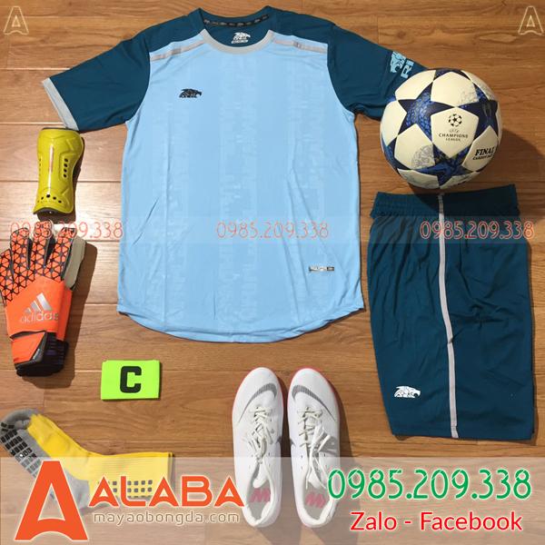 Quần áo đá bóng đẹp
