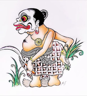 Gambar Bagong