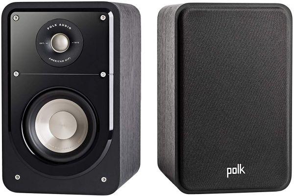 افضل سماعات للصوت Polk Audio Signature