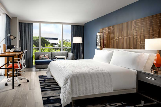 Le Méridien Hotels and Resorts Makes A Splash In South Florida