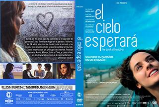 Le ciel attendra - El Cielo esperara - Cover DVD