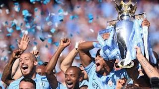 Man City  Announce Record £535m Revenue