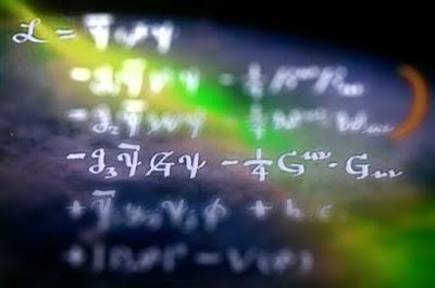 Lagrangiana del Modelo Estandar