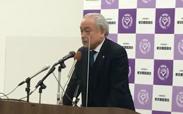La Tokyo Medical Association raccomanda l'ivermectina per prevenire gravi malattie come Covid