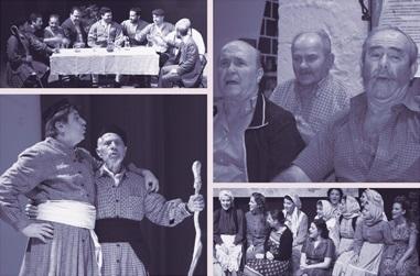Ο Μορφωτικός Σύλλογος Λιμνών Αργολίδας στο 10o Φεστιβάλ Φωνητικών Συνόλων Παραδοσιακής Μουσικής