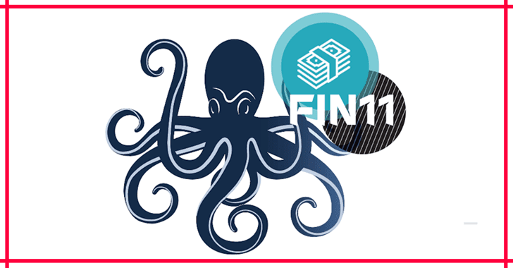 Hackers Behind the FIN11 Using New Techniques for Ransomware Attacks