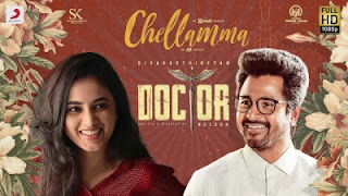 Chellamma Lyrics Doctor