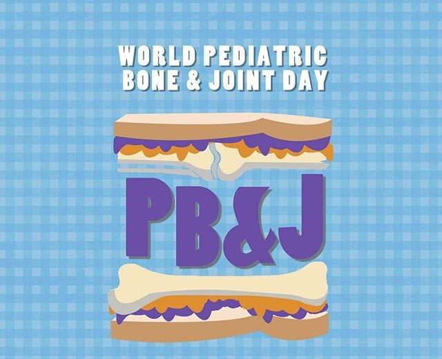 World Pediatric Bone and Joint Day Wishes Pics