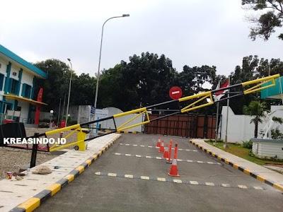 Jasa Portal Besi Surabaya Custom Desain dan Bergaransi
