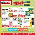 Katalog Promo PSM Alfamart Spesial Mingguan 8 - 15 Mei 2021