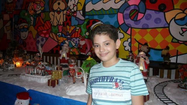 Meus Filhos São O Meu Orgulho: Blog Desperta Massapê: PARABÉNS MEU FILHO,MEU ORGULHO
