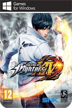 The King of Fighters XIV – PC 2018 Download