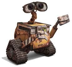 Cozmo Robot, Wall E, real life robot, tiny robot, Anki