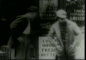 """Charlie Chaplin's """"The Knockout"""""""