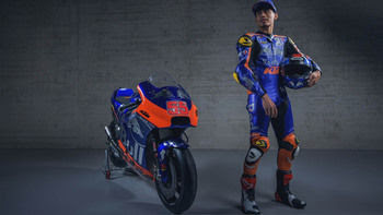 KTM Factory Dan TECH 3 Merilis Livery Terbaru Mereka Untuk MotoGP Musim 2019, Seperti Apa Wujud nya?