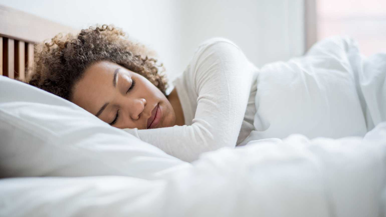 Best Sleeping Techniques For Couples