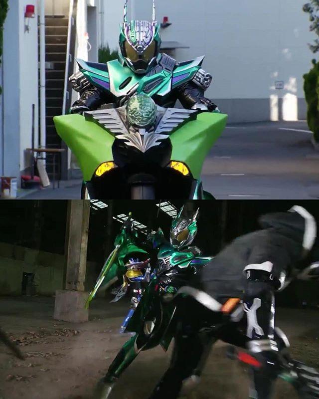 Xem Anime Kamen Rider Drive Saga Kamen Rider Brain -  VietSub