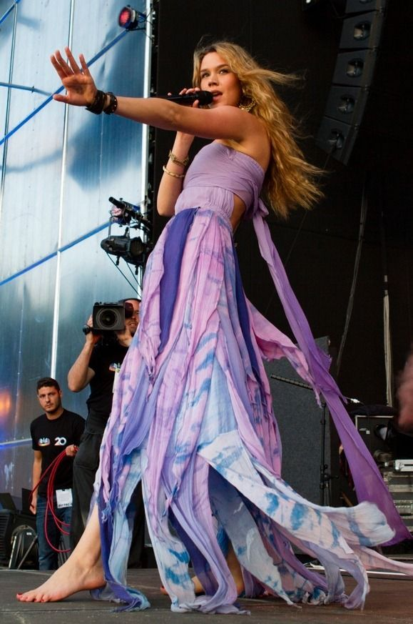 JOSS STONE - THE ULTIMATE IN TODAY'S SOUL LADY
