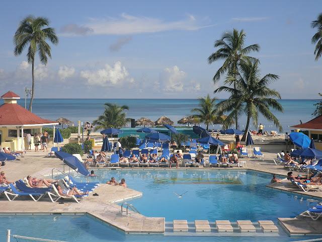 The Abacos  Bahamas