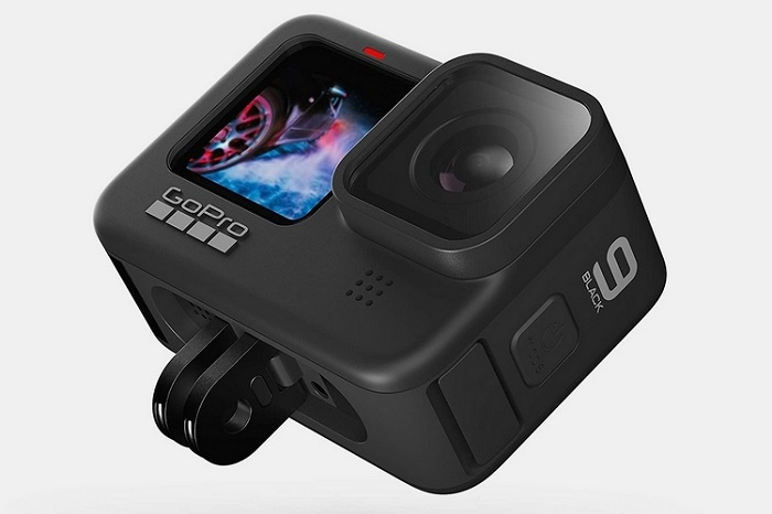 GoPro Hero 9 Black Front Screen Malaysia Price