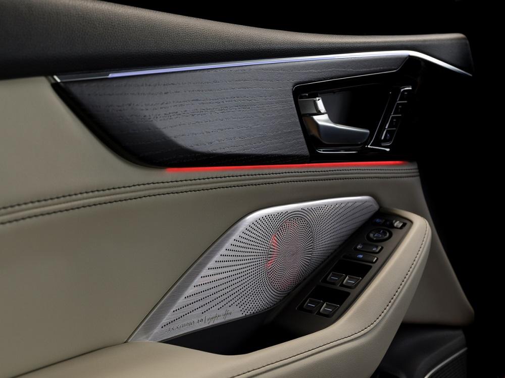 2022 Acura MDX prototype