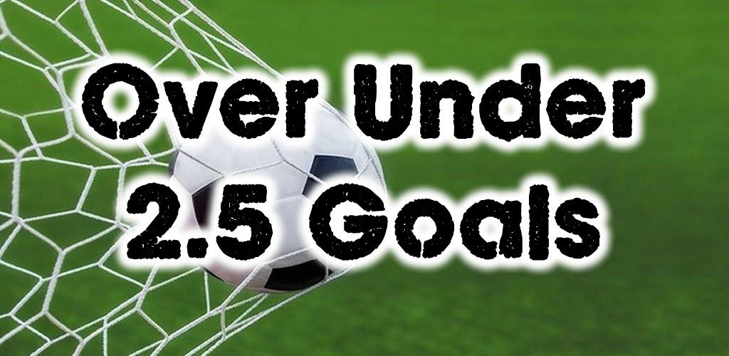 How to Predict Over/Under 2.5 Goals