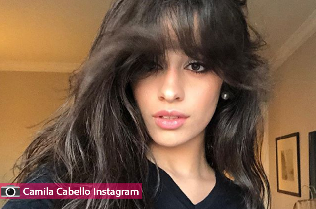 كاميلا كابيلو تبرهن انها تستطيع امتلاك قلوب الملايين لهذه الاسباب