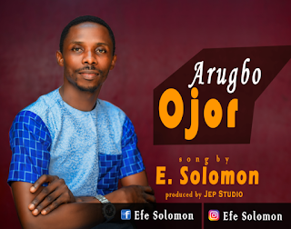 Download Arugbo Ojor by Minister E Solomon