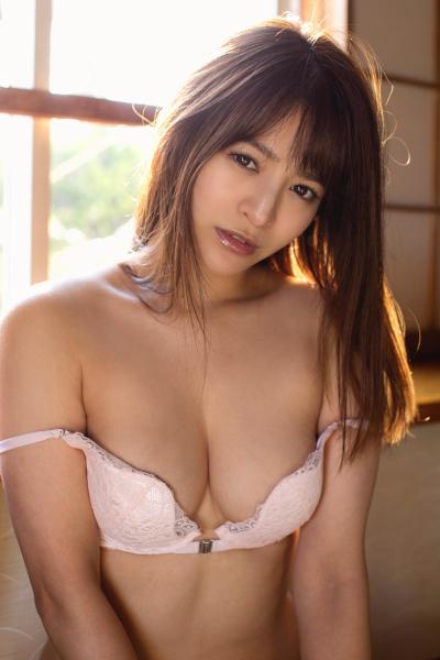 Megumi Haruna 春菜めぐみ, ENTAME 2019.06 (月刊エンタメ 2019年6月号)
