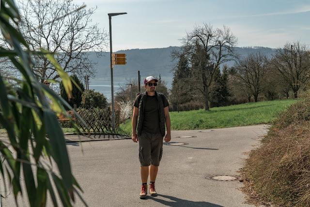 Riedwiesen und Steiluferlandschaften am Überlinger See Etappe 4: Von Sipplingen durch die Steiluferlandschaft nach Überlingen | Wandern Bodensee 3